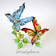 Композиция Бабочки.