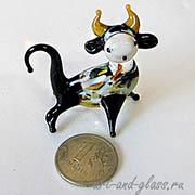 Корова.