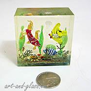 Миниатюра аквариум.
